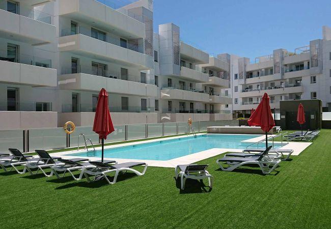 in San Pedro de Alcántara - 38 - Acqua Apartment